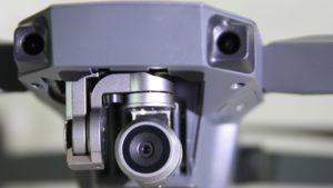 9. Caméra 4K