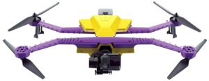 AirDog - Drone Autonome pour Sports Extrêmes