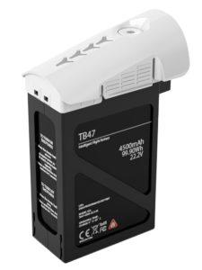 Batterie pour DJI Inspire 1