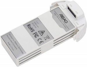 Batterie rechargeable pour Walkera AiBao