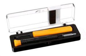 Boîte à outils pour Parrot AR.Drone 1 et 2