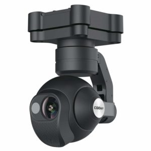 Caméra thermique pour Yuneec Typhoon H