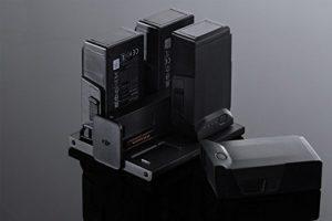 Chargeur batterie pour DJI Mavic AIR