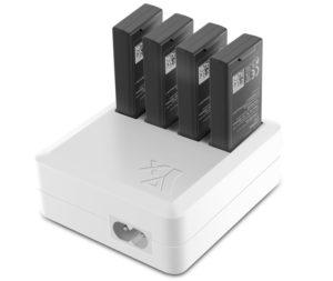 Chargeur de batterie parallèle pour Ryze Tello
