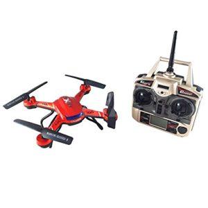 DFD f181 W – 4 canaux Quadcopter avec caméra WIFI