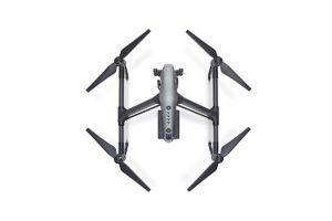 DJI - Inspire 2 - Drone Quadricoptère