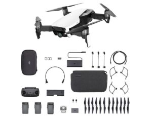 DJI Mavic Air Fly Combo