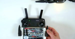DJI-Mavic-Air-modes-de-vol