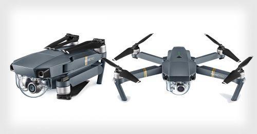 DJI Mavic Pro - Test et avis du drone