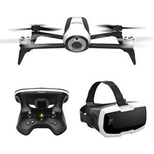 Drone Parrot Bebop 2 avec casque VR