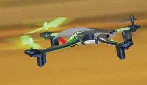 Drones DROMIDA : design et caractéristiques étonnantes