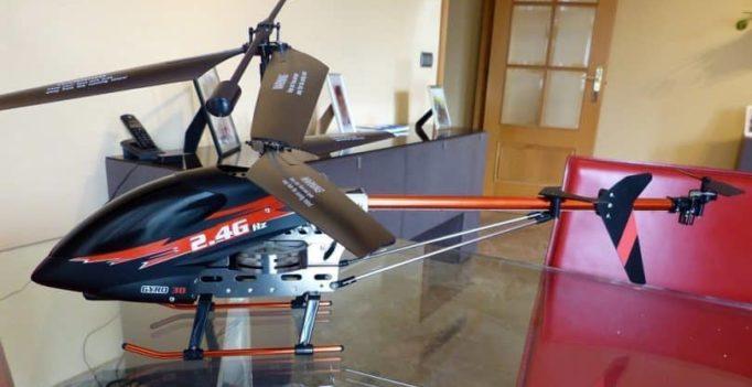 Drones Hélicoptères avec caméra : quels sont les meilleurs ?