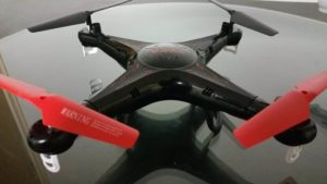 Drones SYMA : TOP 5 des drones les plus populaires du marché