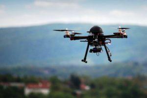 Drones de surveillance : quels sont les meilleurs en 2018 ?