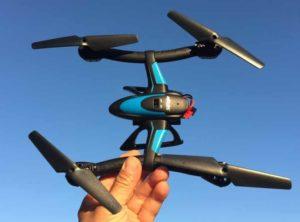Drones quadrirotor : des drones conçus pour la stabilité et la facilité d'utilisation