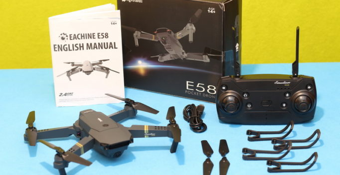 Eachine-e58-test-review-essai-critiques