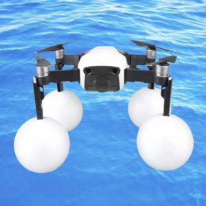Flotteurs d'eau pour DJI Mavic Air
