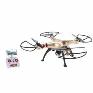 7 -Drone intérieur Syma X8