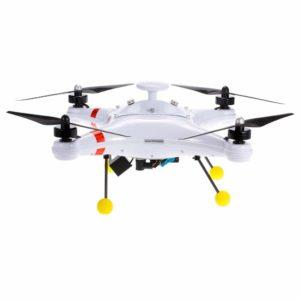 Goolsky IDEAFLY Poseidon-480 Brushless 5.8G 700TVL Caméra FPV GPS Quadcopter Imperméable Professionnel Pêche Drone RTF