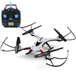 Goolsky JJRC H31 2.4 G 4CH Gyroscope 6 Axes Drone avec une Touche Mode sans Tête Retour Haute Performance Imperméable RC Quadcopter