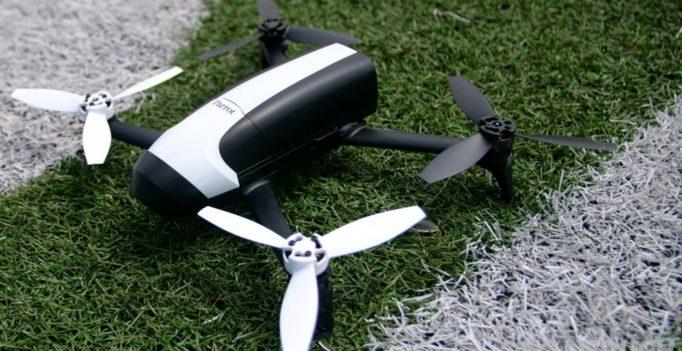 Guide des drones Parrot