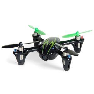 Hubsan X4 Cemare H107C LED Mini QuadCopter RTF avec Caméra