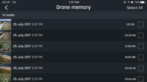 Parrot-bebop-2-drone-memoire