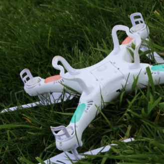 Parrot ANAFI : le meilleur drone Parrot – Test et avis (2019