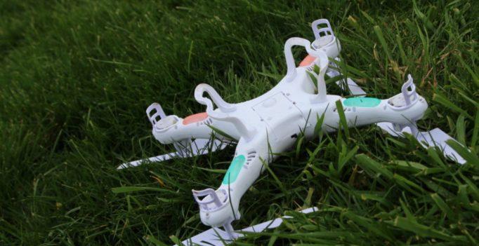 Les meilleurs drones à moins de 100€ - S'initier au pilotage pour pas cher