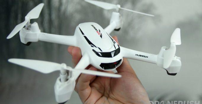Les meilleurs drones à moins de 200€ - Plus qu'un simple jouet