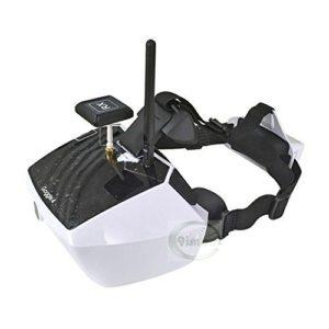 Lunettes VR Goggle4 FPV pour Walkera F210