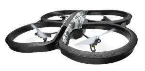 Parrot - Drone Quadricoptère AR.Drone 2.0 Elite Edition - Snow