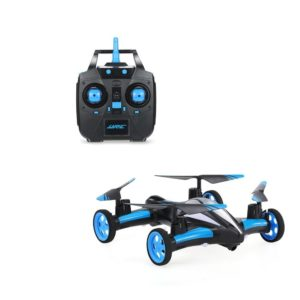 PowerLead Flying Cars Quadcopter Voiture Télécommande Voiture et RC Quadcopter Télécommande Drone Flying Vehicles