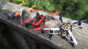 Prix des drones : un coup d'œil rapide avant l'achat