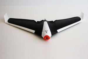 Protecteur avant pour Drone Parrot Disco