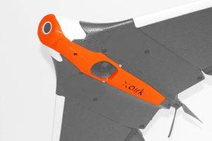 Protecteur combo pour Drone Parrot Disco