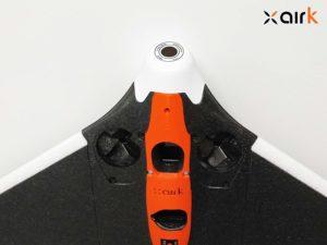 Protecteur inférieur AG pour Drone Parrot Disco