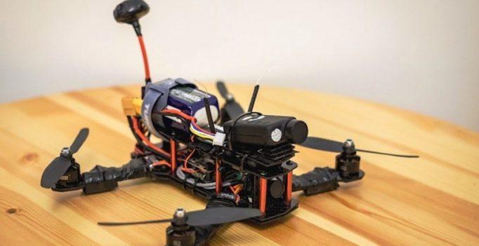 Quadricoptères RC les meilleurs modèles du moment