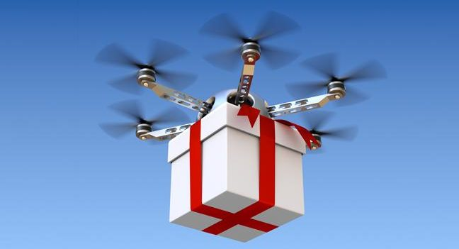 TOP 10 des meilleurs drones à acheter comme cadeau de Noël