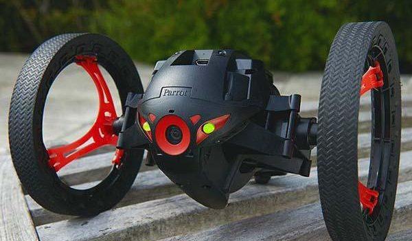 TOP 5 des meilleurs drones avec des roues