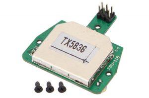 Transmetteur TX5836 pour Walkera Rodeo 110