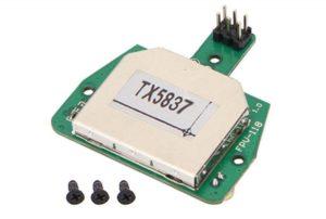 Transmetteur TX5837 pour Walkera Rodeo 110