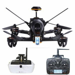 Walkera F210 Professional Deluxe Racer Quadcopter Drone