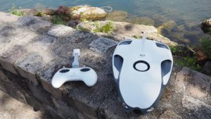 powervision-powerray-drone-sous-marin-underwater-waterproof-test-review-avis-essai