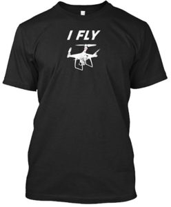 tshirt i fly