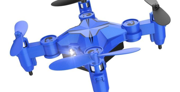 Drocon Drone 901H Mini Pocket Helicoptère