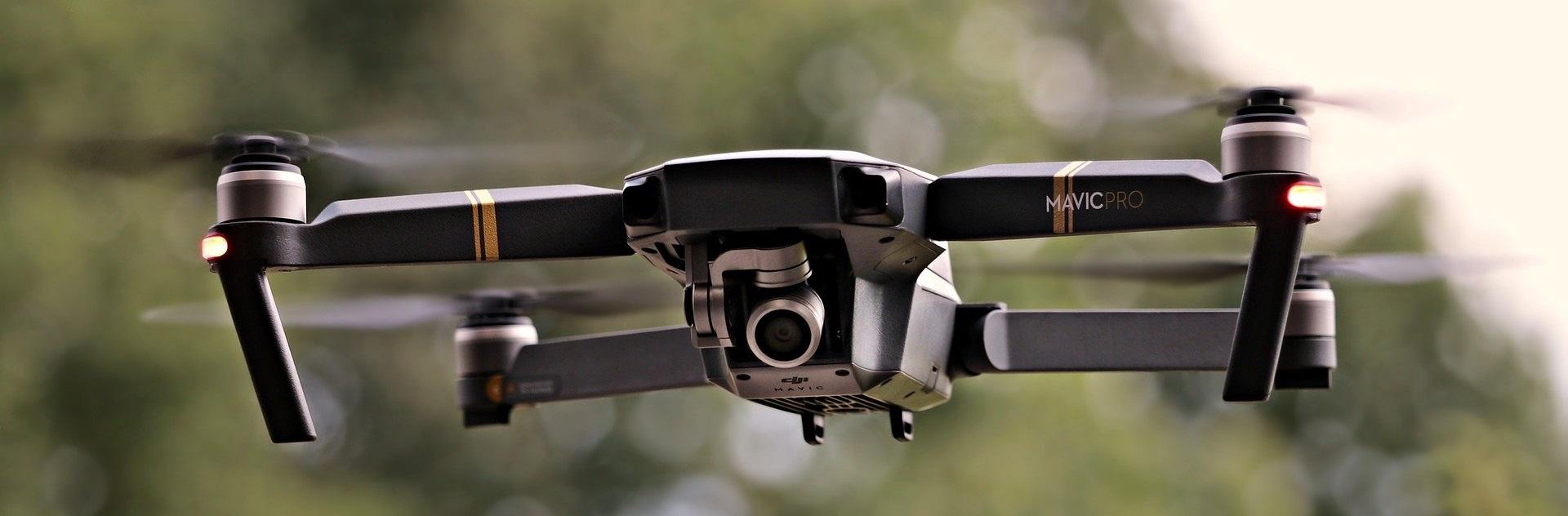 TOP 10 des meilleurs drones