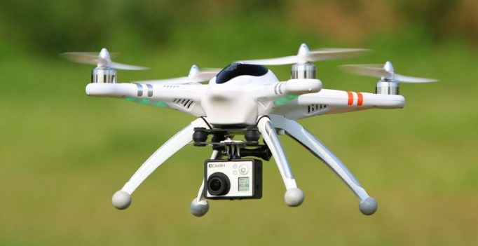 Drones GoPro : quels sont les meilleurs drones pour votre caméra d'action ?