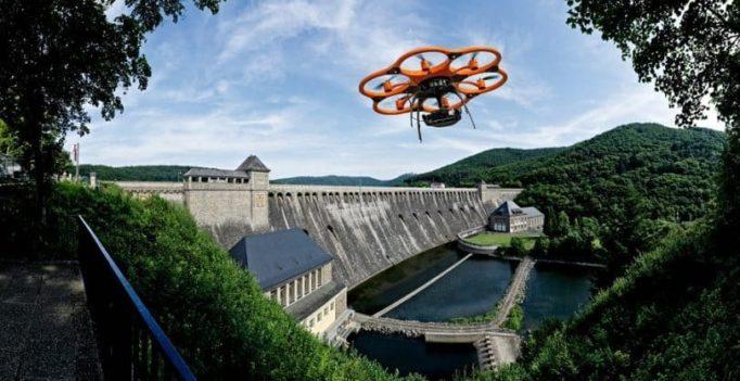Les plus gros drones du marché : plus c'est gros plus c'est bon ?