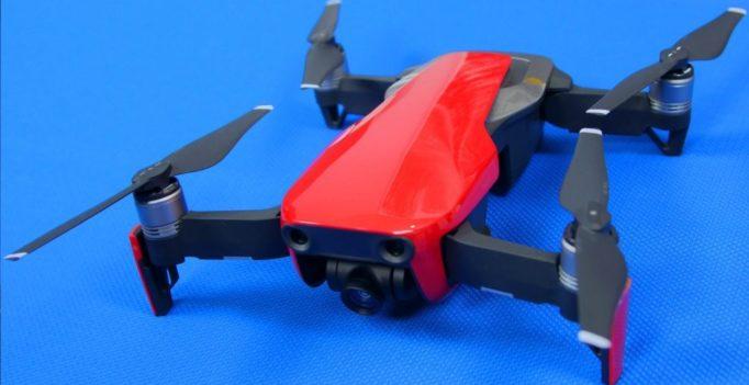 Meilleurs drones à moins de 1000€ : une expérience de vol de qualité